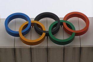 Україна подала заявку на проведення Олімпійських ігор-2022