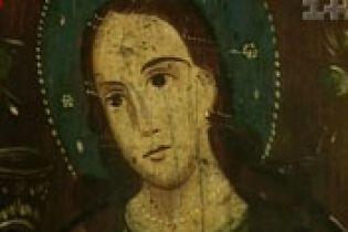 В Украине появился первый в мире Музей домашней иконы