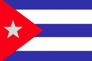 З Куби тікають спортсмени