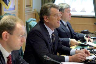 Дипломатів запевнили у недієздатності Ради