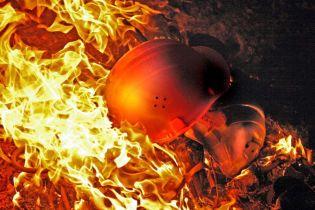 В Луганской области из-за пожара будут эвакуированы 223 шахтера