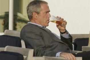 Бушу разрешили делать в Польше и Чехии все, что он хочет
