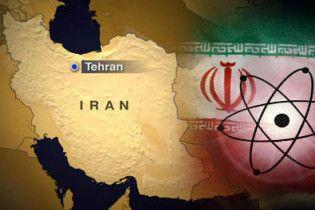 Іран заявив, що в нього є 6 тисяч ядерних центрифуг