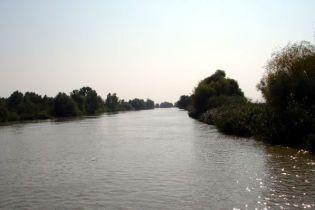 На Дунаї утворилась масляна пляма