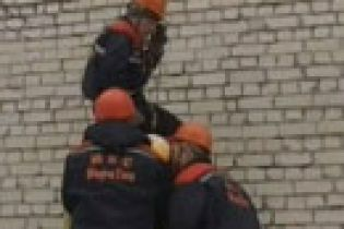 Два мальчика погибли под обвалом гаража