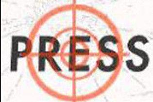 Журналіст заявляє про тиск