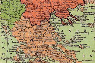 Македонія подала до суду на Грецію