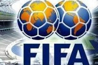 Названо кандидатів у найкращу футбольну збірну 2010 року