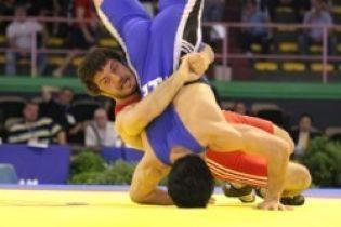 Равшан будет бороться в олимпийском финале