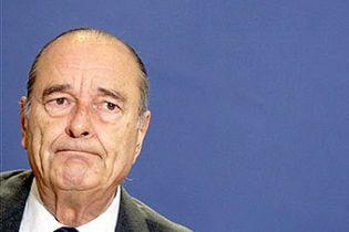 Во Франции впервые состоится суд над экс-президентом