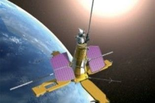 Український супутник полетить у 2011 році. На запуск виділили 2 мільярди
