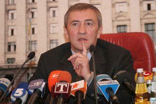 Черновецкий смирился со своей отставкой