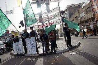 ХАМАС заявив про припинення перемир'я з Ізраїлем