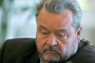 Плющ коментує недопуск українців до Росії