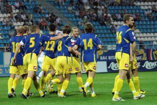 Михайличенко обнародовал состав сборной