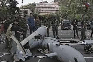 У Грузії вибухнув російський безпілотник. Є жертви