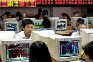 У Китаї починається нова хвиля світової кризи