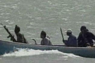 МИД: украинец находится вплену у пиратов