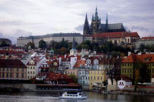 Чехія не втручатиметься в українсько-російську суперечку