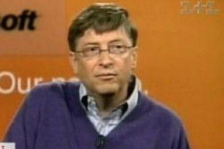 Білл Гейтс сприяє медичній революції