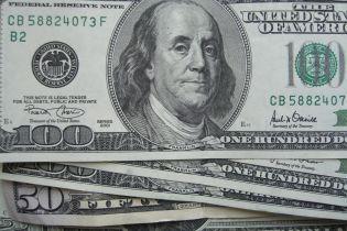 Доллар на межбанке стоит 5,15 грн