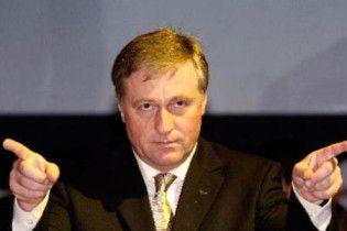 Чехія відклала ухвалення договорів по розміщенню системи ПРО