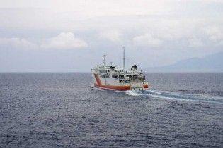 В Індонезії затонув пором з 200 пасажирами