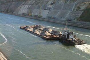 На Дунаї розгулялися пірати