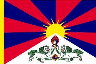 Китай знову закрив Тибет для туристів