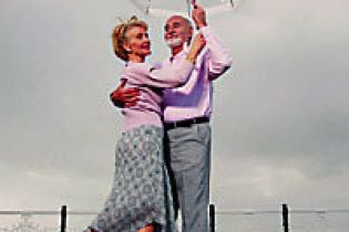Українські вчені знають причину старіння