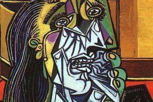 Самая большая и уникальная выставка произведений Пикассо в Париже (видео)