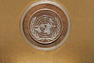 Україна попросила в ООН гарантій безпеки