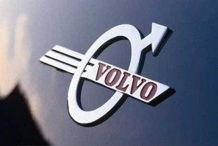 Китайська компанія збирається купити Volvo