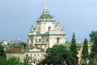 Против Тимошенко провели митинг