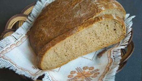 Хліб продовжує дорожчати