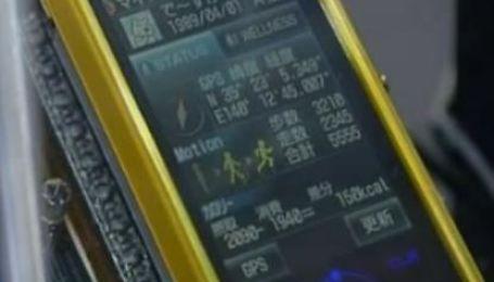 Віртуальний тренер з йоги - хіт на Tokyo Game Show