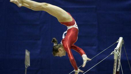 Краснянська не поїде на чемпіонат Європи