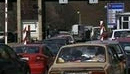 ЄС погодився на спрощення візового режиму