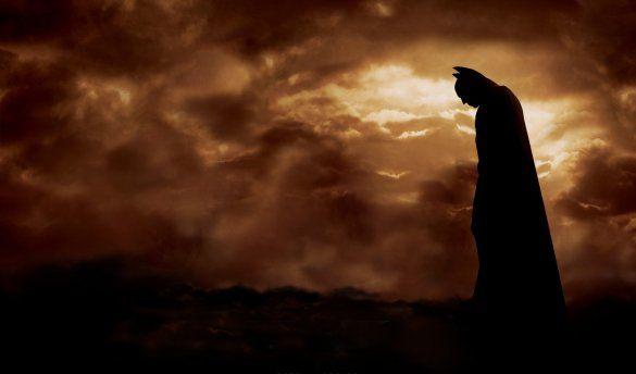 Бетмен (Фото: diq.ru)
