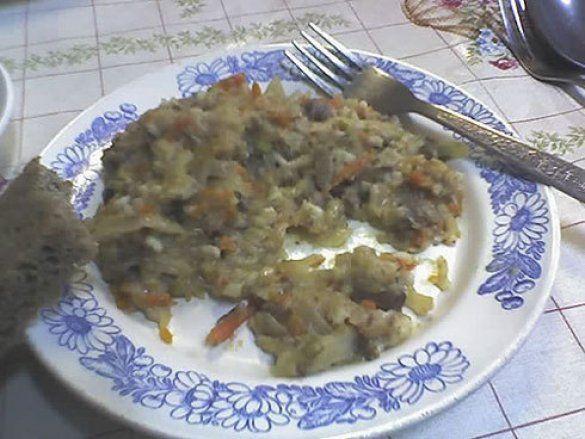 Їжа (Фото: diskriminant.ru)