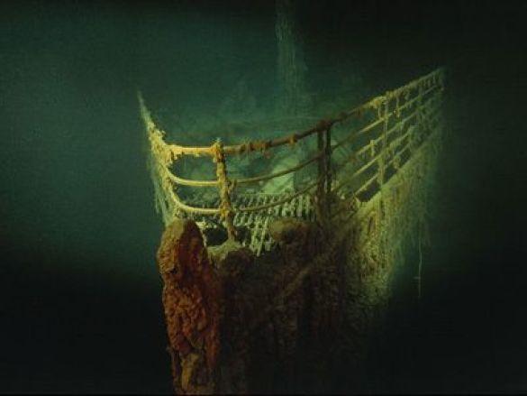 Титанік (Фото: webtek.no)