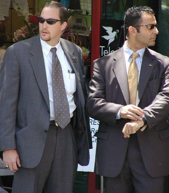 Розвідники (Фото: www.indybay.org)