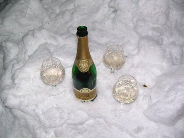 Шампанське (Фото: windsurfer.ru)