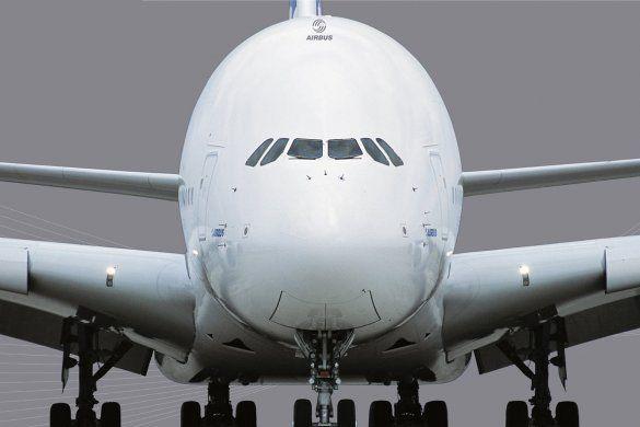 Airbus (Фото: Архів)