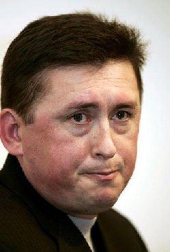 Микола Мельниченко (Фото: День)