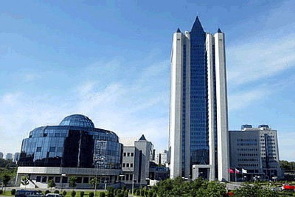 """""""Газпром"""" продаватиме свої активи?"""