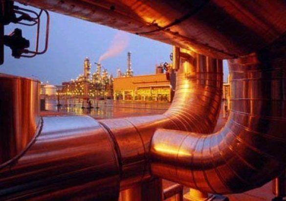 Україна не зможе купувати російський газ