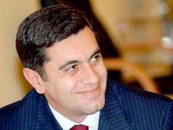 Іраклій Окруашвілі (Фото: inforos.ru)