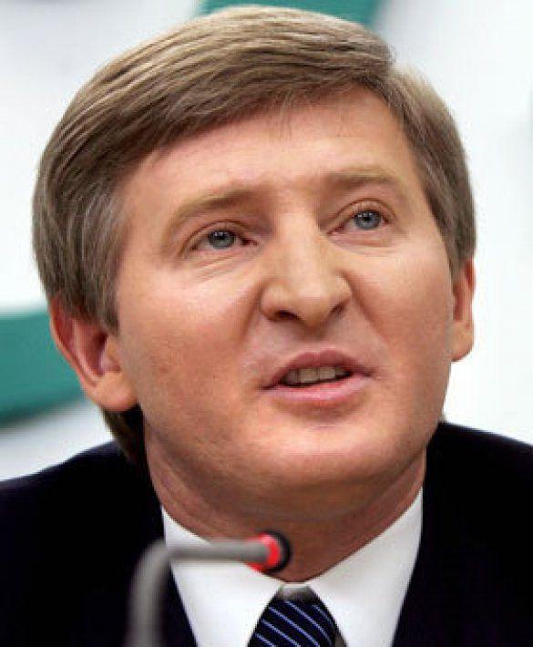 Ринат Ахметов (Фото: forbes.com)