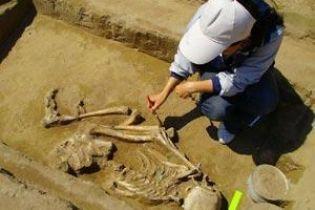 Знахідка часів Римської імперії